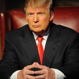 President Trump: America's CEO