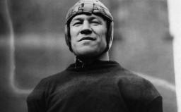 D(U.S.)tbin of History – FOOTBALL'S FOUNDING FATHER: JIM THORPE AND THE APFA